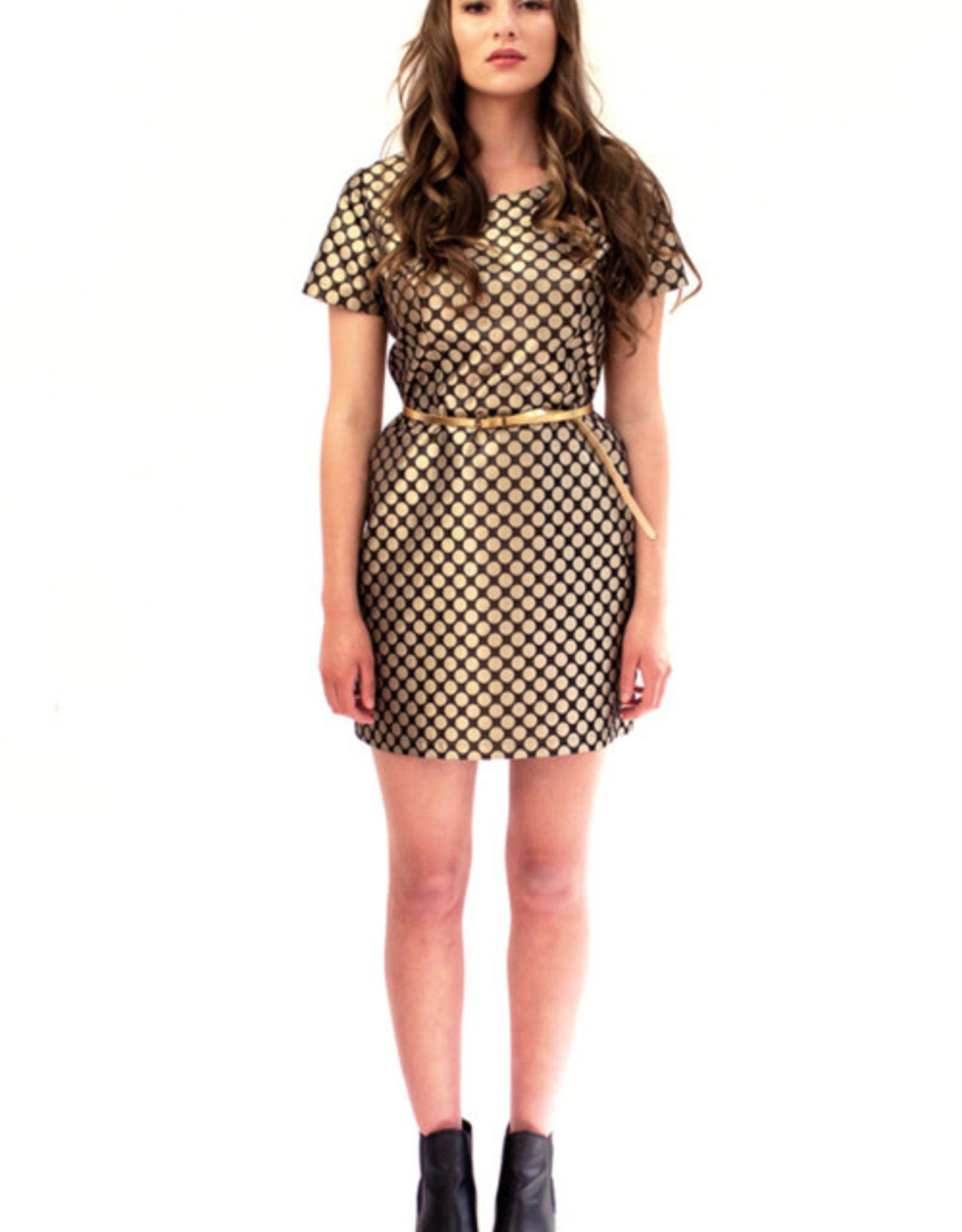 Papercut Papercut Patterns -Sigma Dress - xxs-xl
