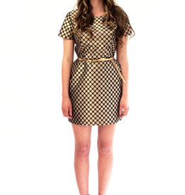 Papercut Papercut Patterns -Sigma Dress - xxs-xl