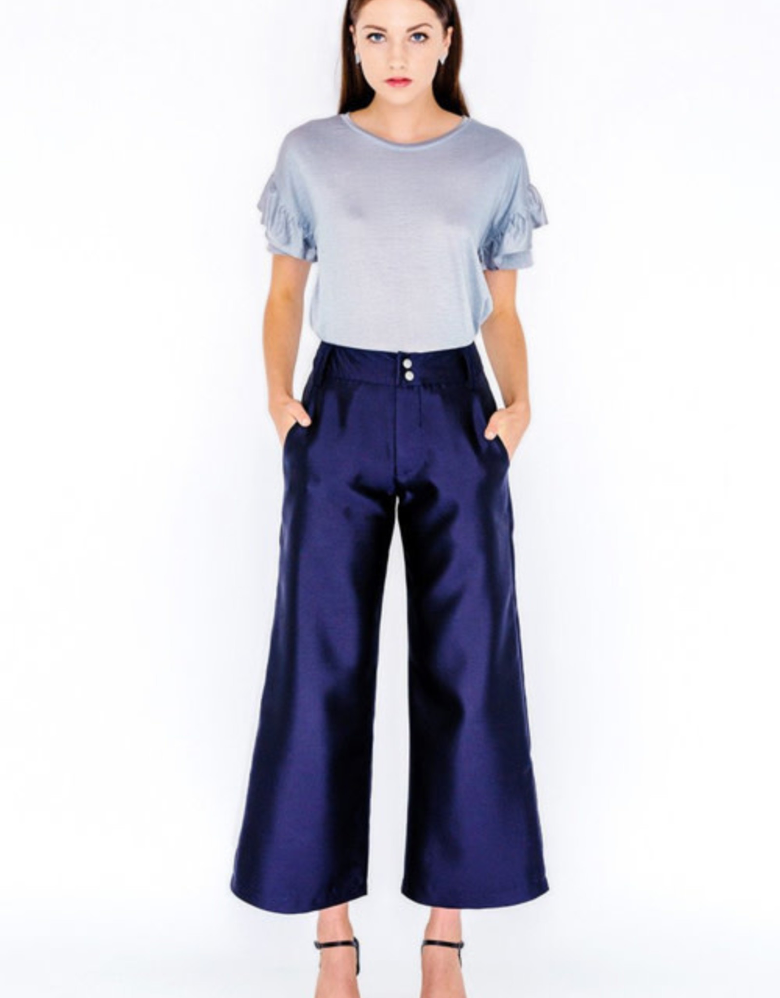 Papercut Papercut Patterns - Nagoya Pants/Shorts- xxs-xl