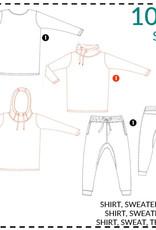 1080 - Sweater & Jogging voor mannen S-XXL