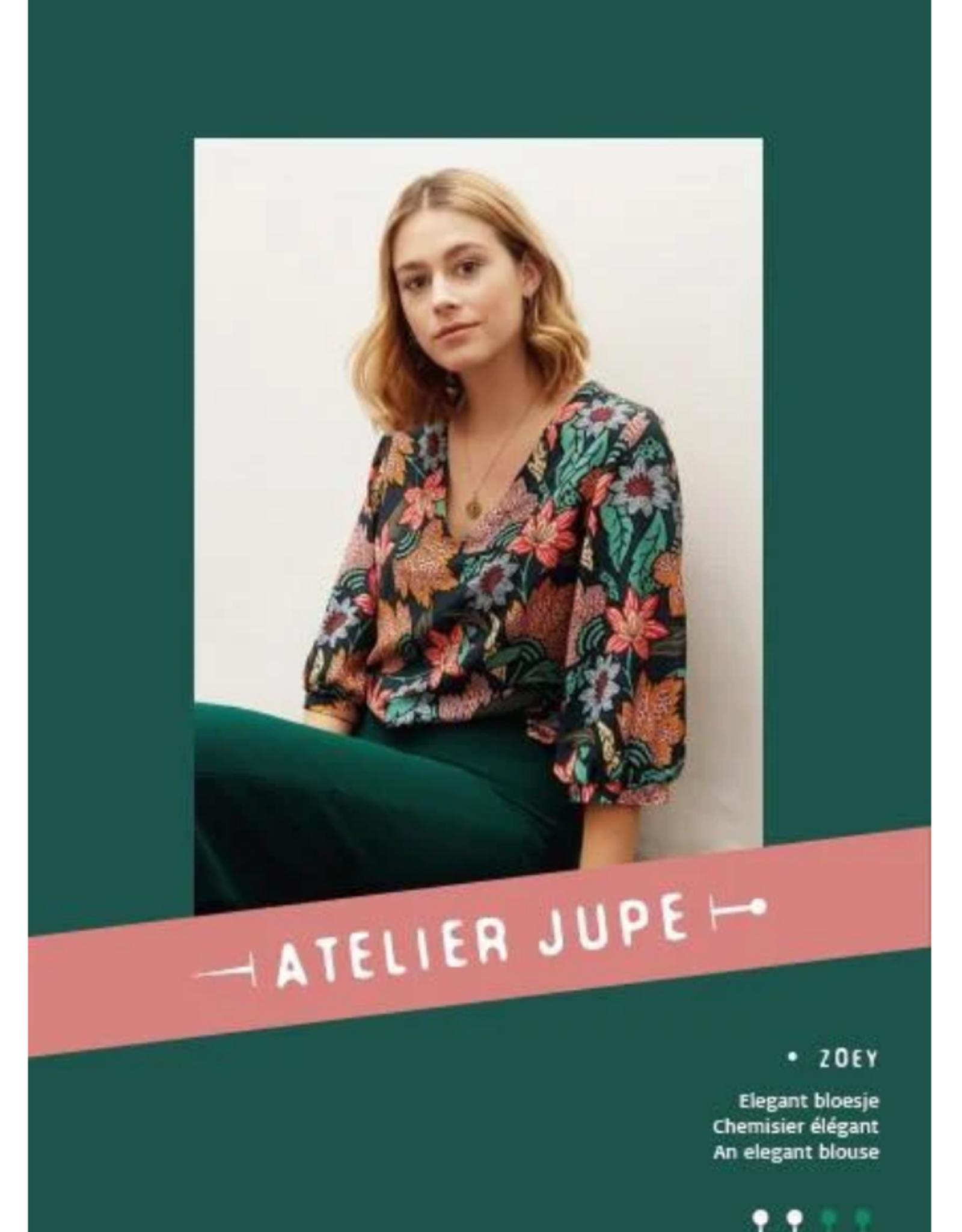 Atelier Jupe Atelier Jupe - Zoey Blouse