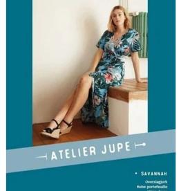 Atelier Jupe Atelier Jupe - Savannah Jurk