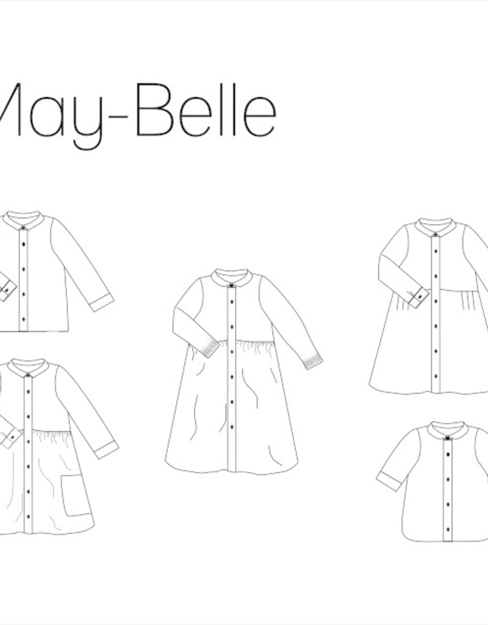 Iris May Iris May - May-Belle
