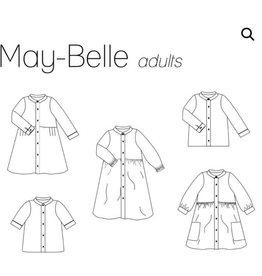 Iris May Iris May - May-Belle Dames