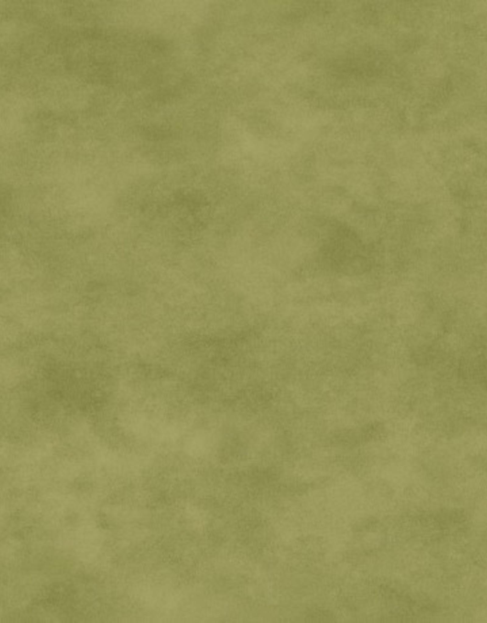 Katoen - Marble Olive