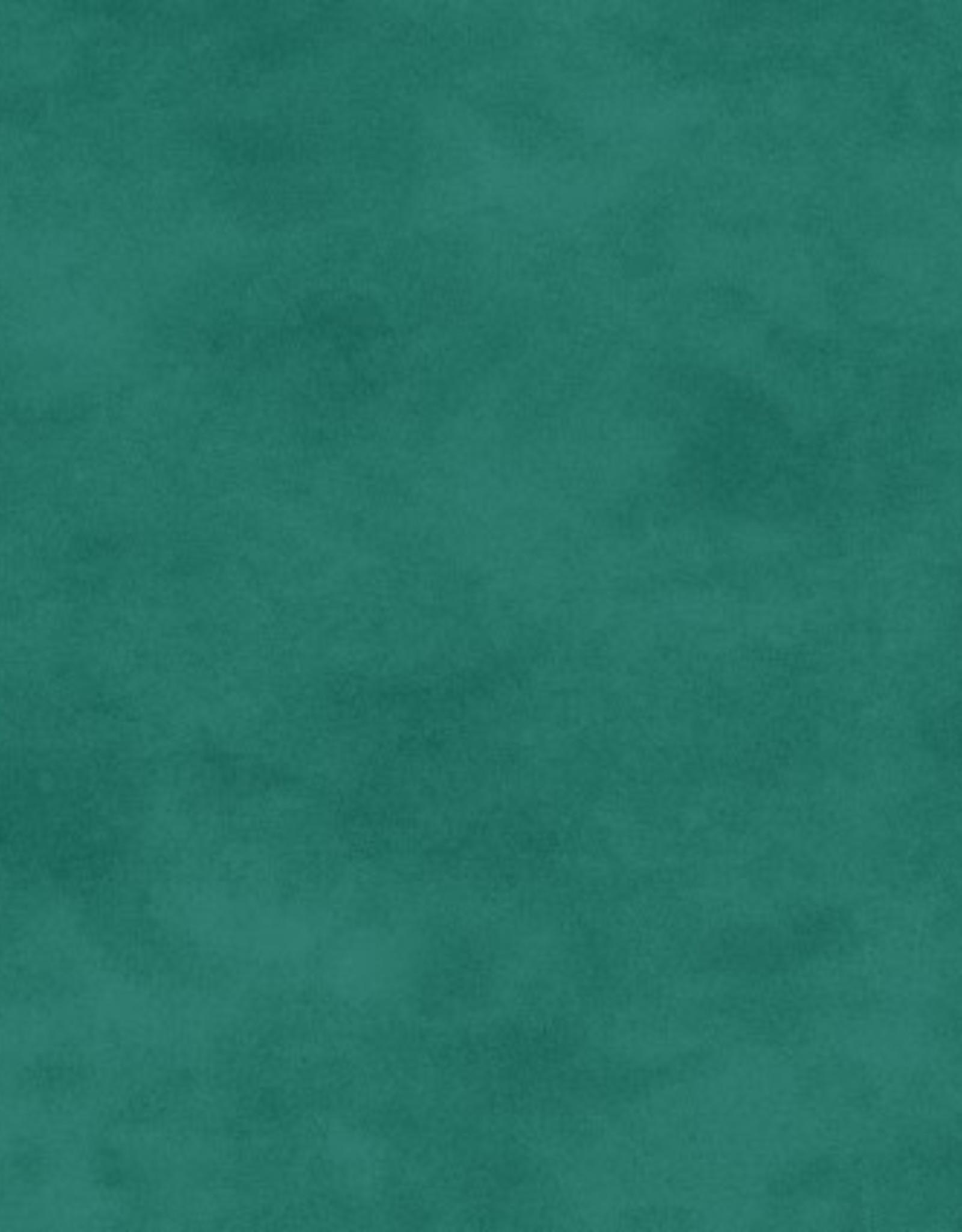Katoen - Marble Turquoise