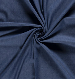 Summer Denim - Jeansblauw