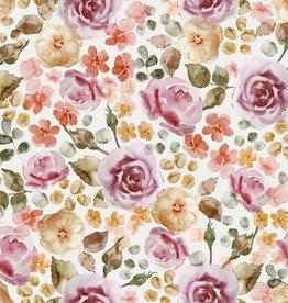 Family Fabrics Tricot - Family Fabrics - English Garden