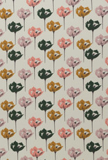 Tricot - Blossom Ecru