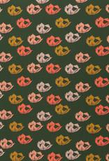 Tricot - Blossom Green