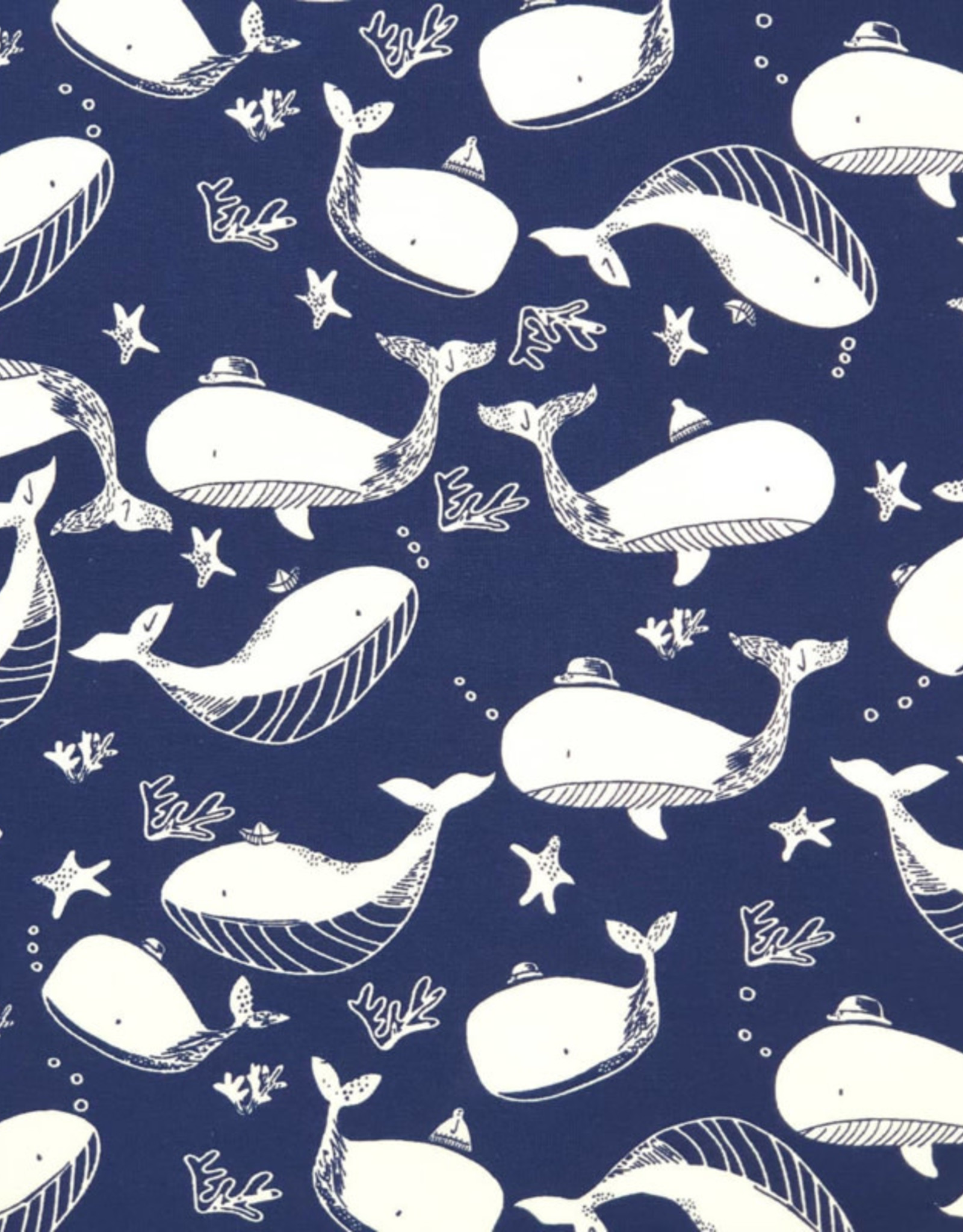 Tricot - Whales