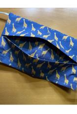 Mondmasker - Giraf - Enveloppe