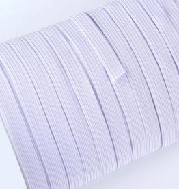 Kookvaste elastiek voor mondmaskers 6mm - Rol van 400meter