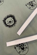 Aanpasbare neusbruggetjes - Set van 10