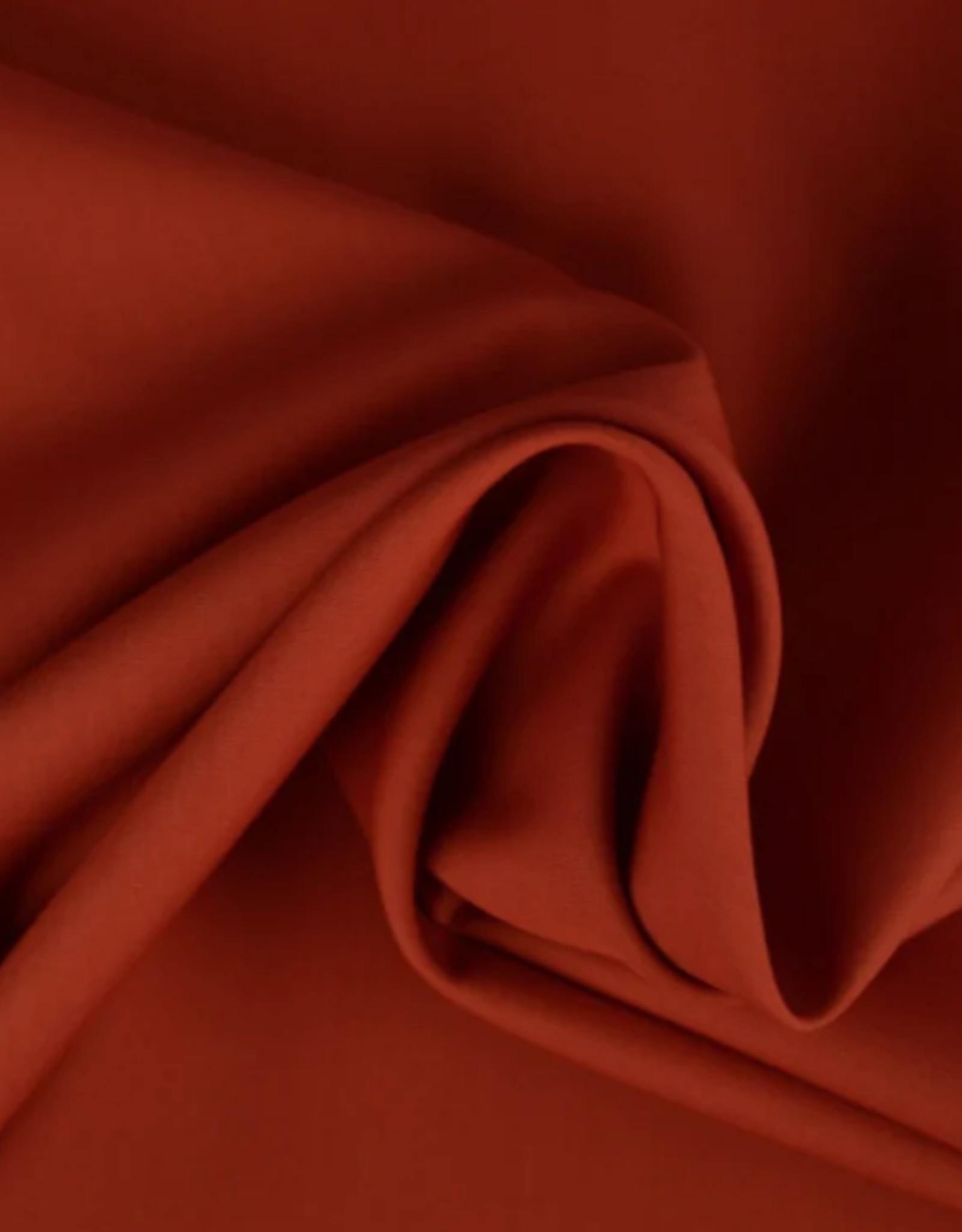 Uni Katoen - Copper Orange