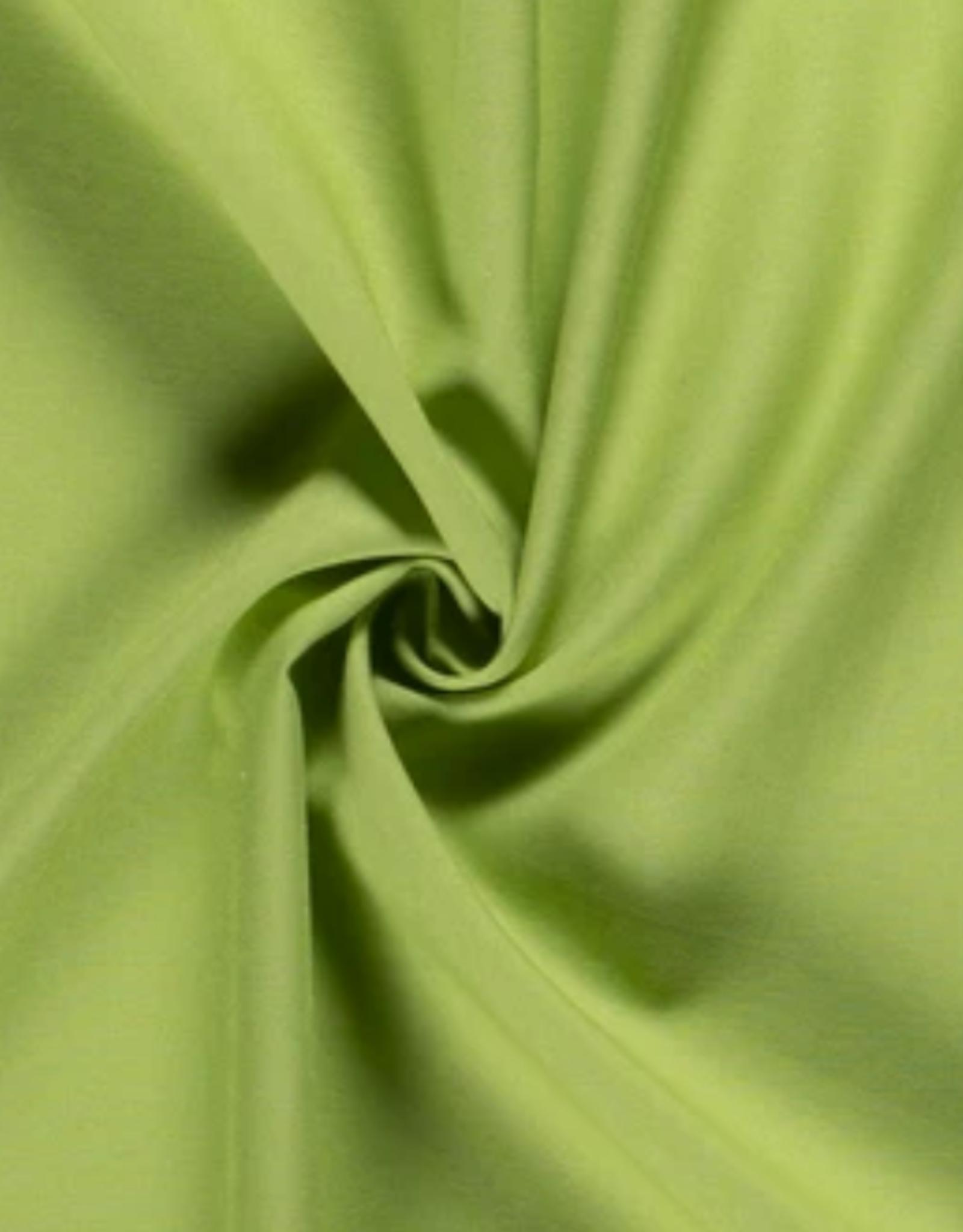 Uni Katoen - Lime