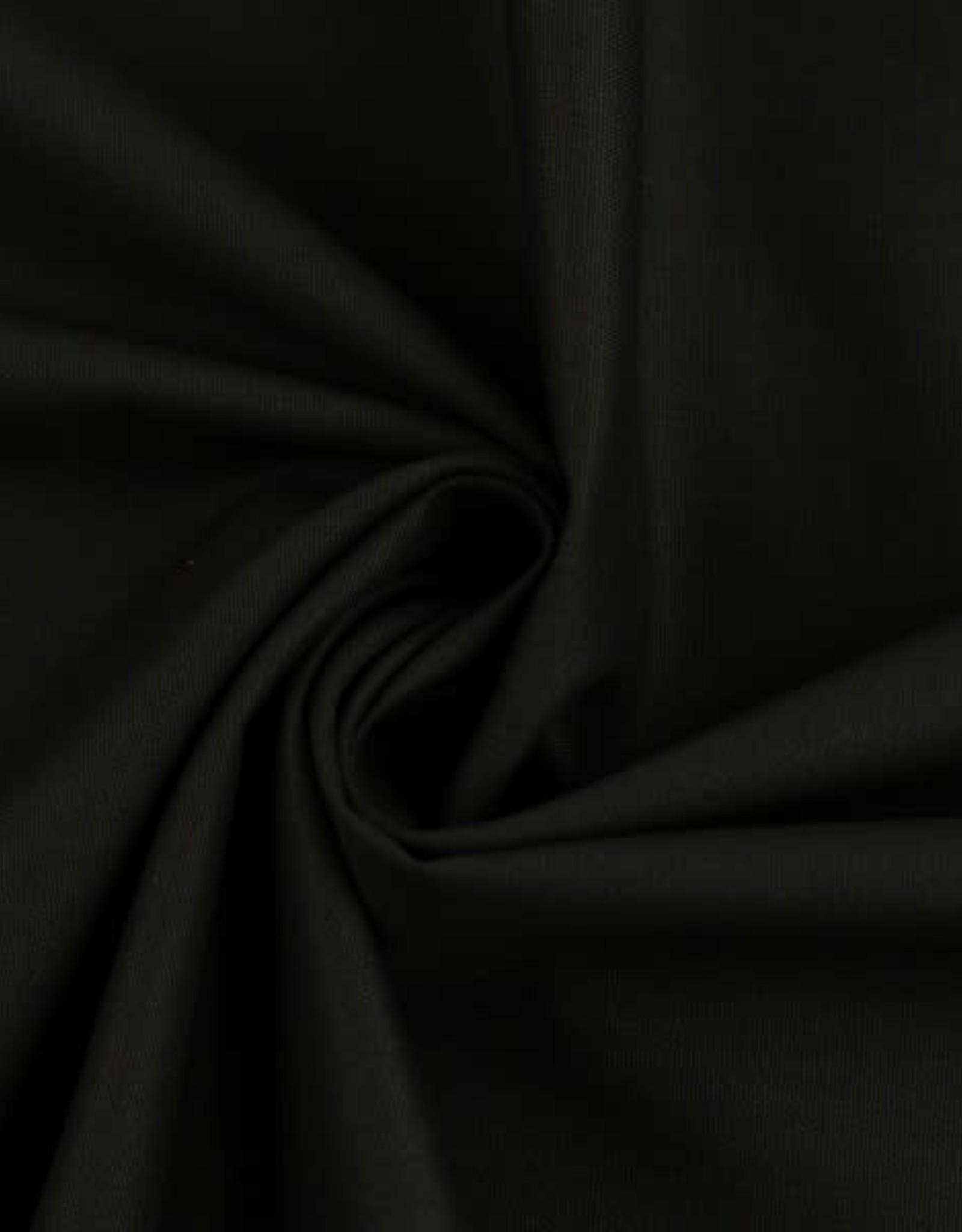 Uni Katoen - Zwart