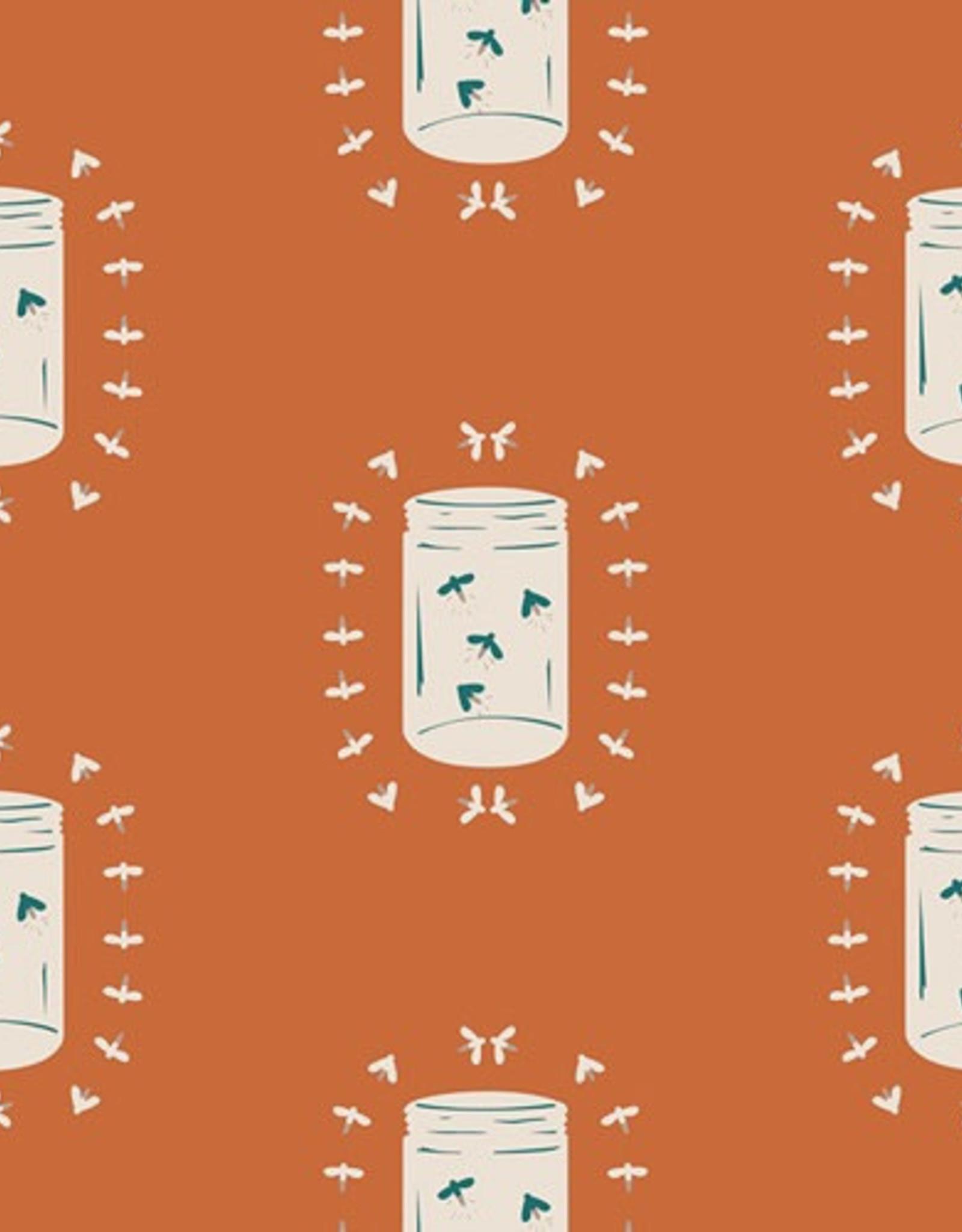 Art Gallery Fabrics Katoen - Capsules Campsite
