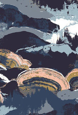 Art Gallery Fabrics Katoen - Earthen