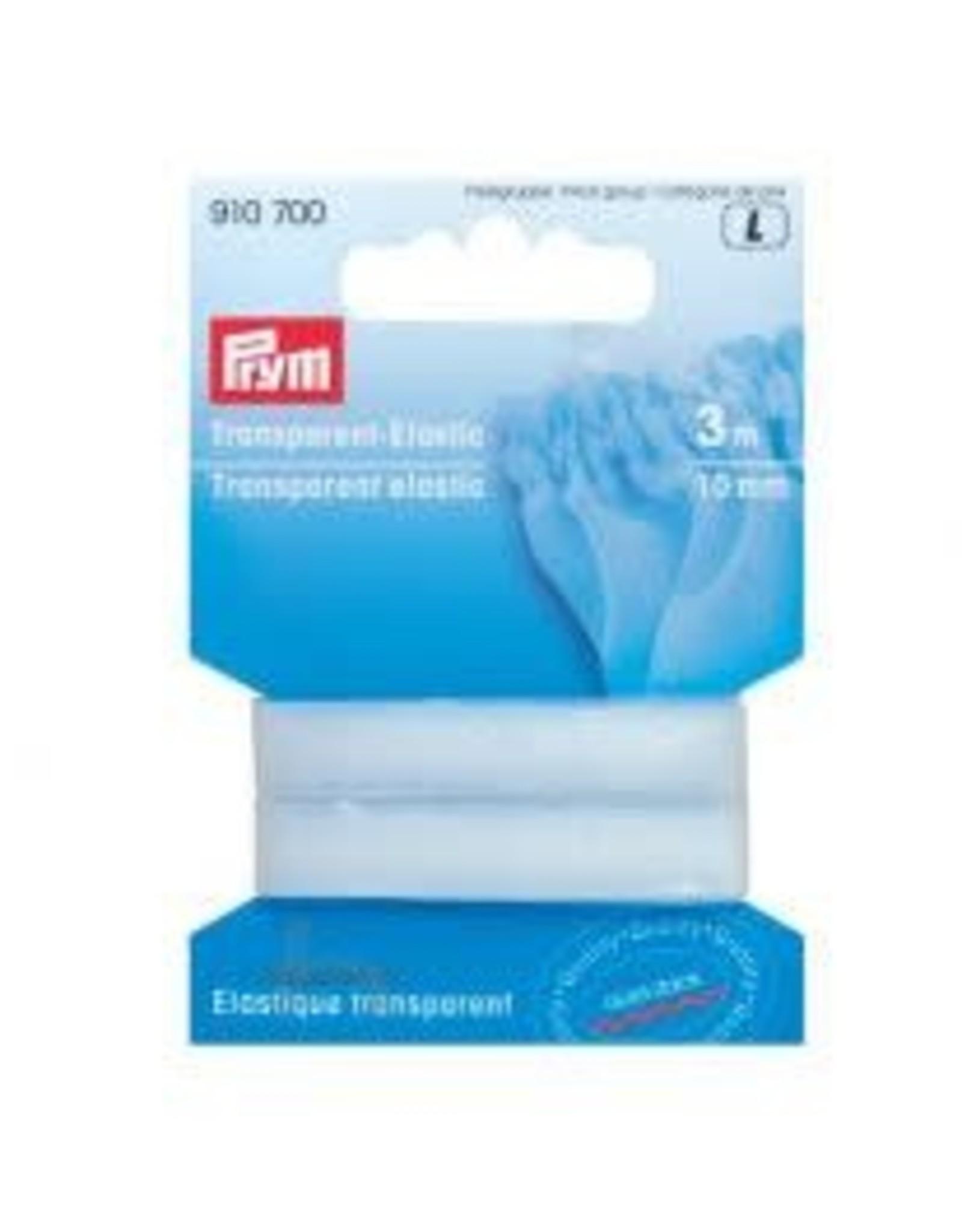 Prym Prym 910.700 - Transparant elastiek