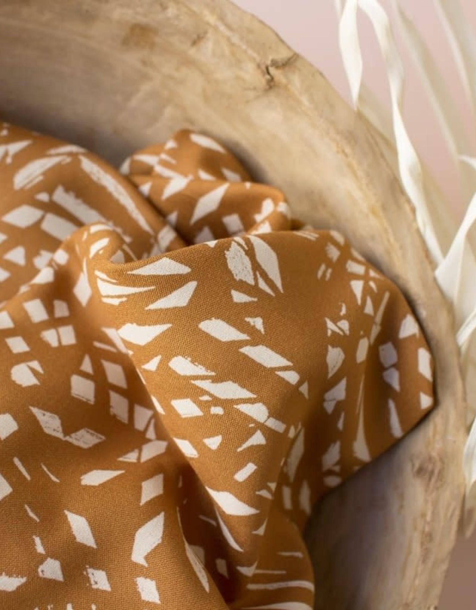 Atelier Brunette Atelier Brunette - Viscose - Shade Ochre