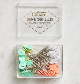 Clover Clover - Flower Head Pins 100x0.7mm