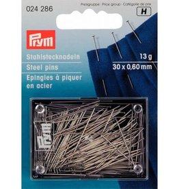 Prym Prym 024.286 -Kopspelden 30x0.60mm - 13g