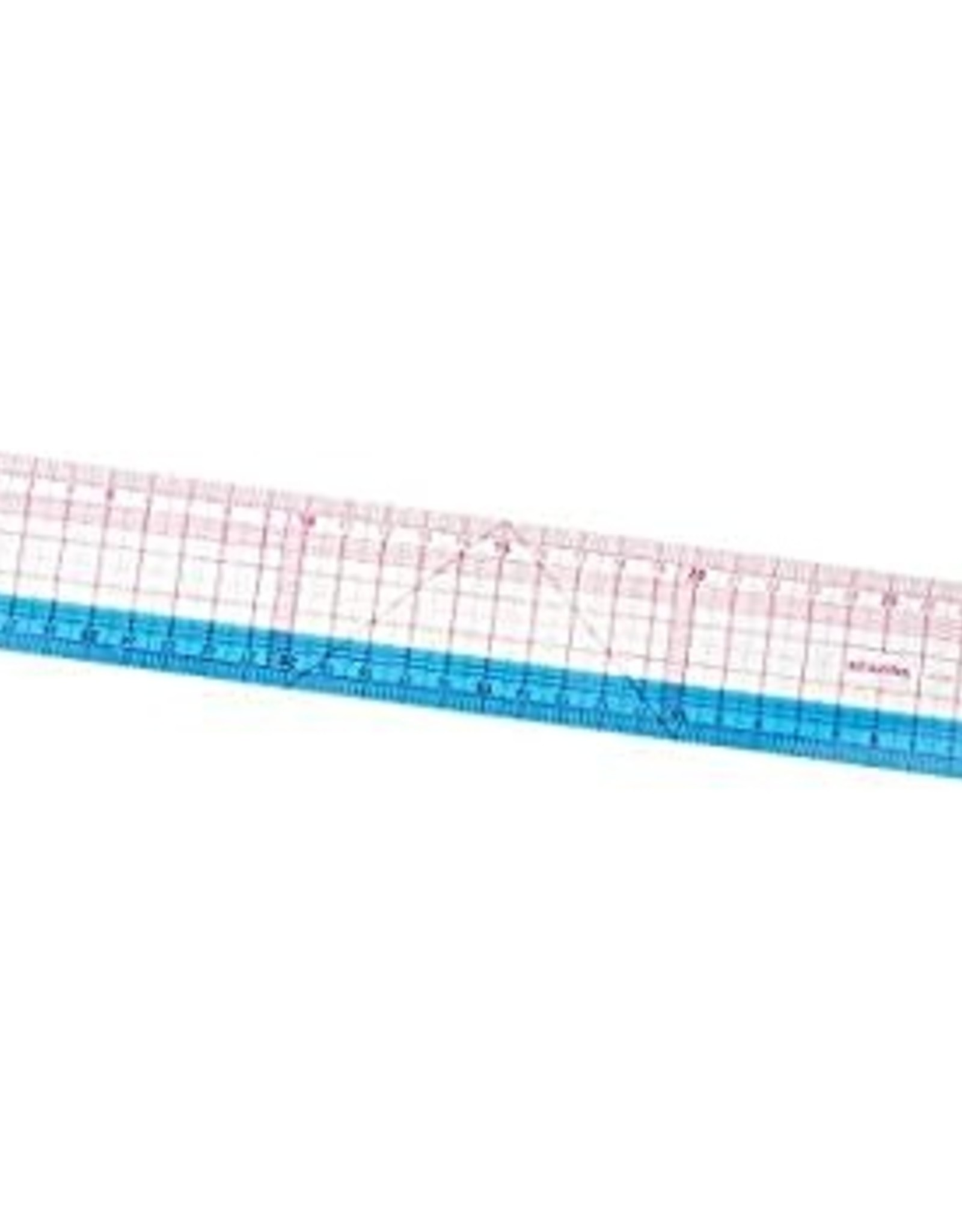 Clover Clover - Tranparante Liniaal 30cm