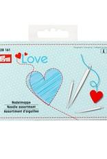 Prym Prym Love 128.161 - Naaldenassortiment