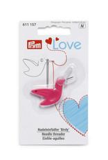 Prym Prym Love 611.157 - Draaddoorsteker Birdy