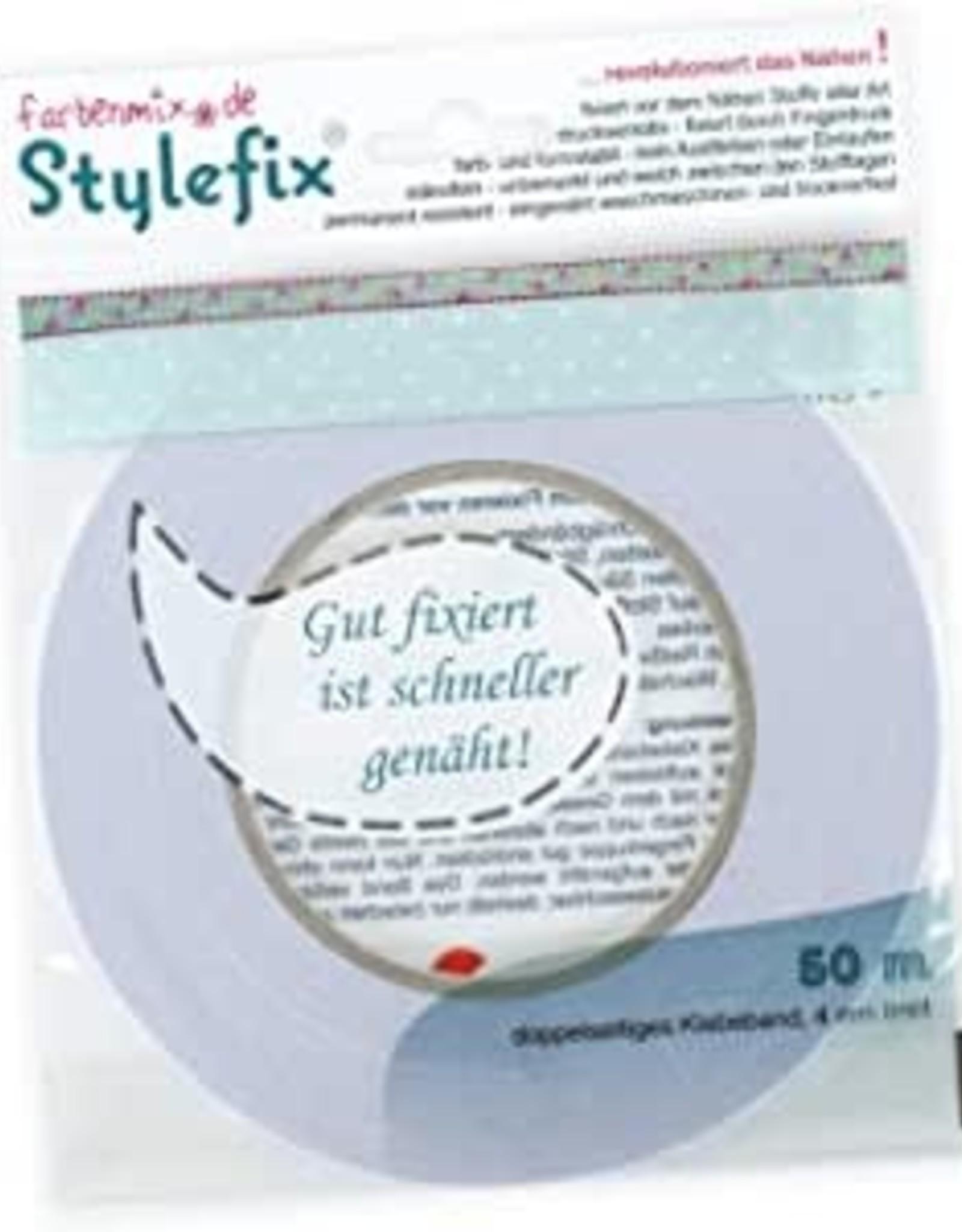 Stylefix Stylefix - Wonder Tape 50m