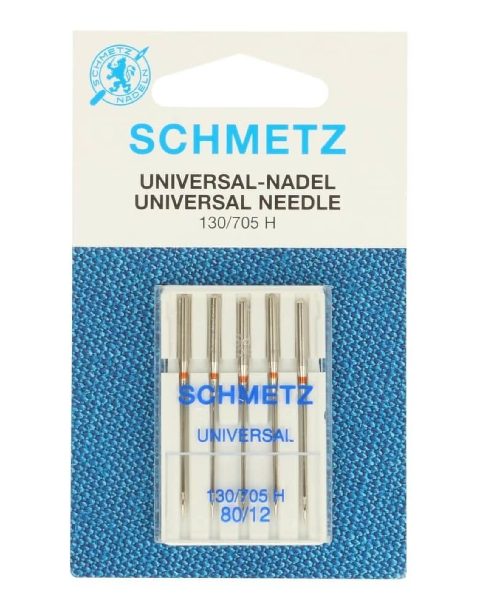 Schmetz Schmetz Universele Naalden 80