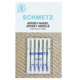Schmetz Schmetz Jersey Naalden Assort 70-90