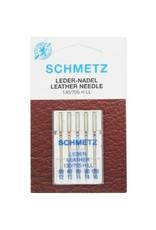 Schmetz Schmetz Leder Naalden Assort 80-100