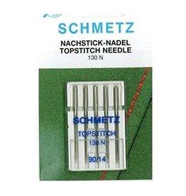 Schmetz Schmetz Topstitch Naalden Assort 90