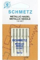 Schmetz Schmetz Metallic Naalden 80