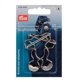 Prym Prym 416.440 - Gespen voor Tuinbroek 35mm