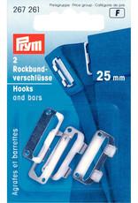 Prym Prym 267.261 - Rokhaken 25mm