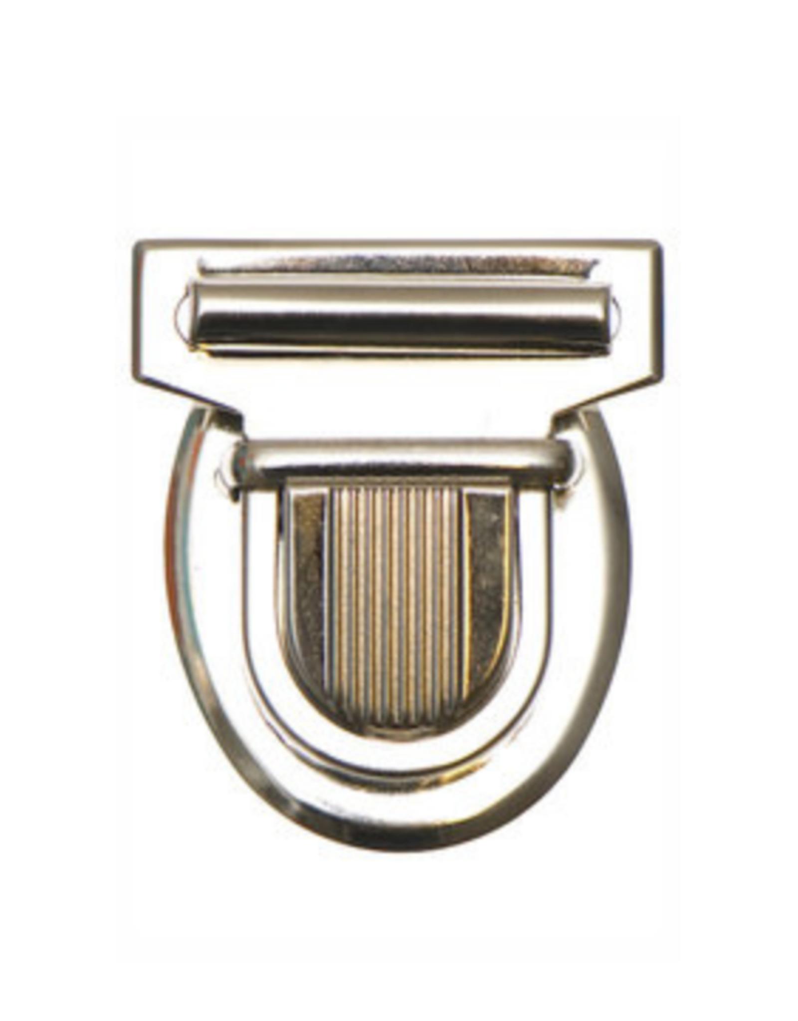 Metalen Tassluiting - 43mm x 53mm