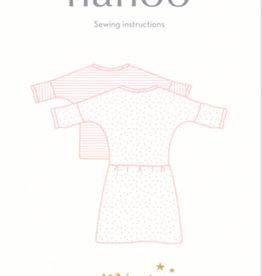 Nanöo - Top/Kleid Mini