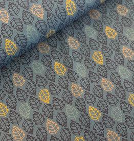 Tricot - Autumn Blue