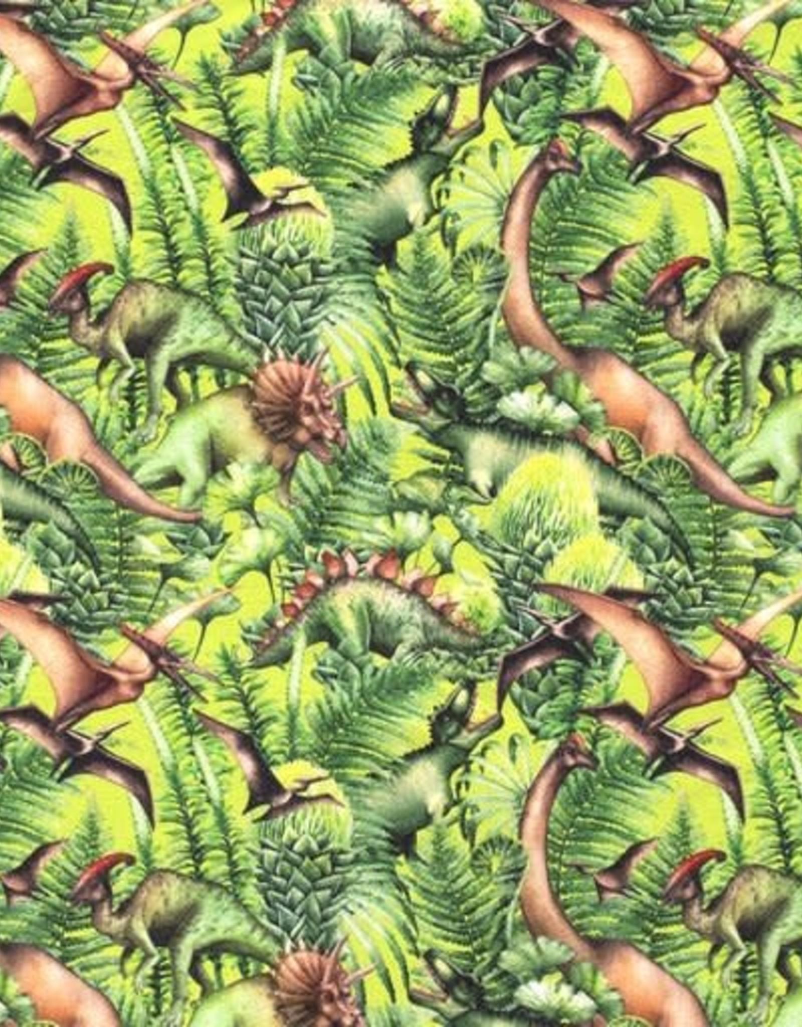 Sweat - Wild Dinosaur