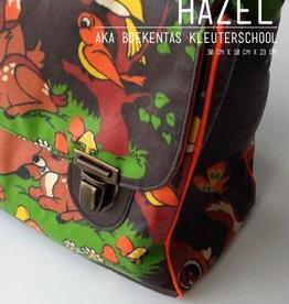 Liel - Hazel kleuterboekentas