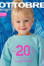 Ottobre Kids - 1/2020