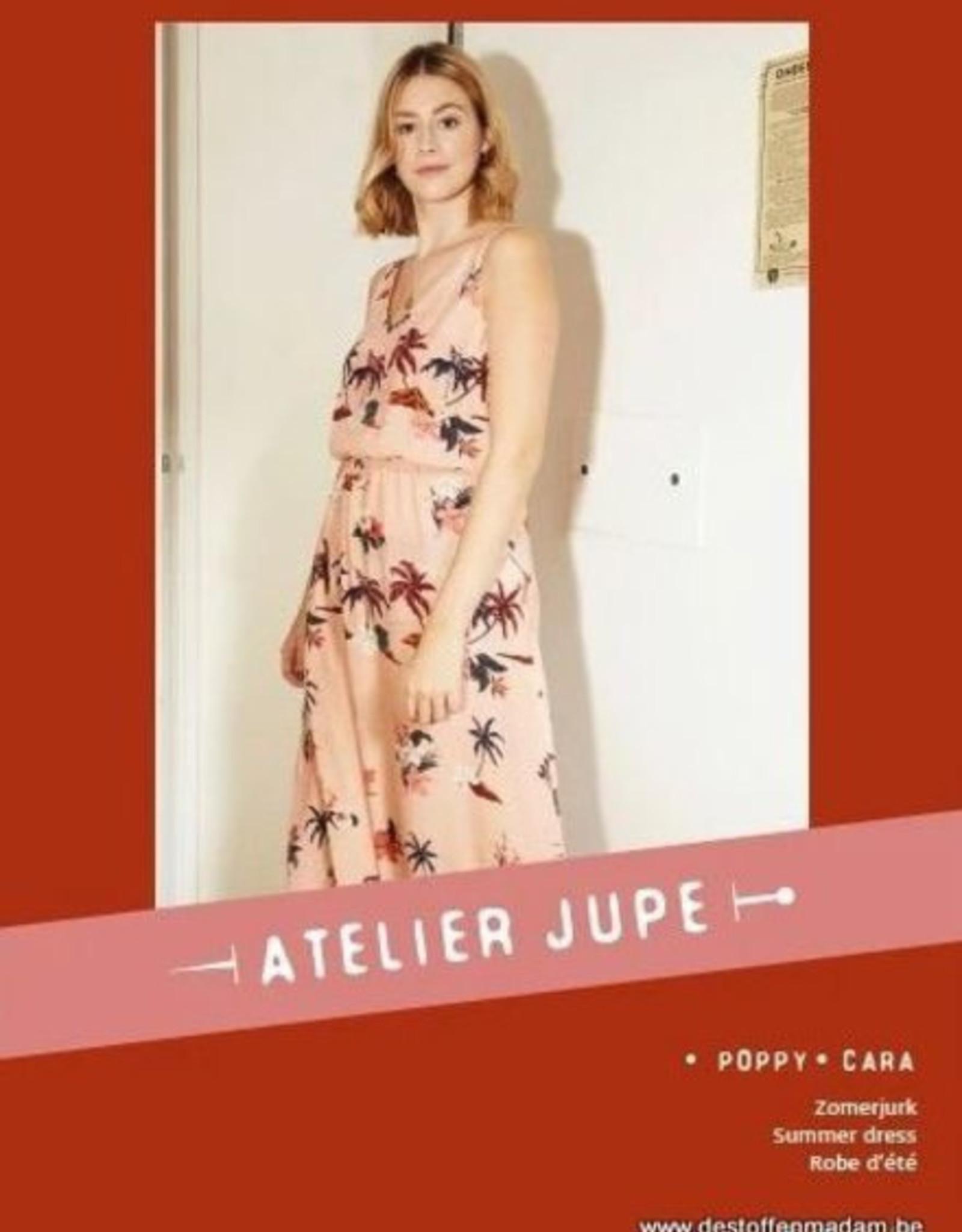 Atelier Jupe Atelier Jupe - Poppy Jurk