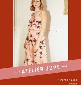 Atelier Jupe - Poppy Jurk