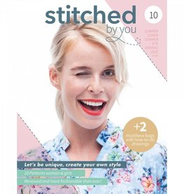 Stitched By You 10