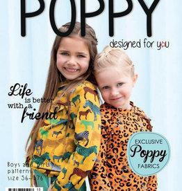 Poppy Magazine 13