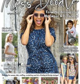 Miss Doodle Magazine 1