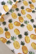 Lycra - Ananas
